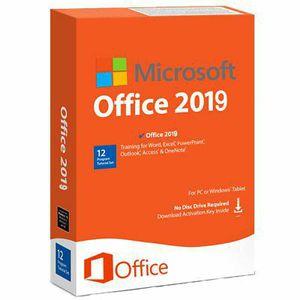 Microsoft Office Professional Plus Mac and Windows for Sale in Pompano Beach, FL