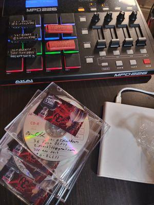 Free instrumentals or download for Sale in Miami Gardens, FL