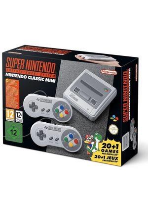 (New) Super Nintendo Mini for Sale in Carlsbad, CA