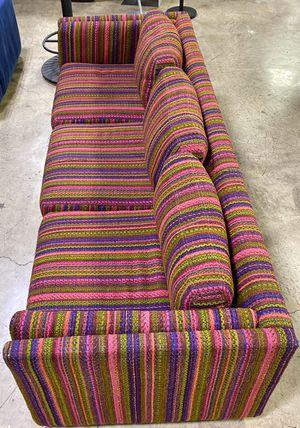 Mid Century Modern Selig of Monroe Sofa for Sale in Holladay, UT