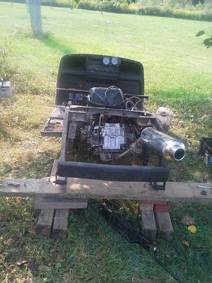 Small engine repair estimate for Sale in Bath, NY