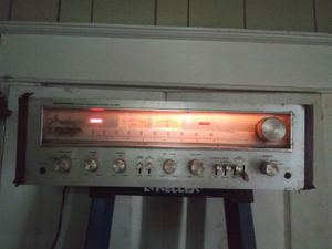 Stereo Receiver PIONEER SX-450 vintage classic for Sale in St. Louis, MO