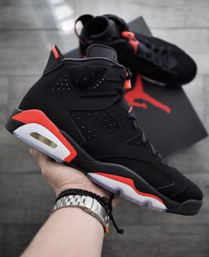 Jordan 6 OG size 12.5 and 16 DS with receipt for Sale in Chicago, IL