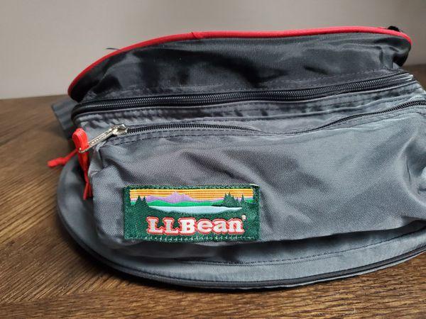 L.L. Bean Big Fanny Pack Bag