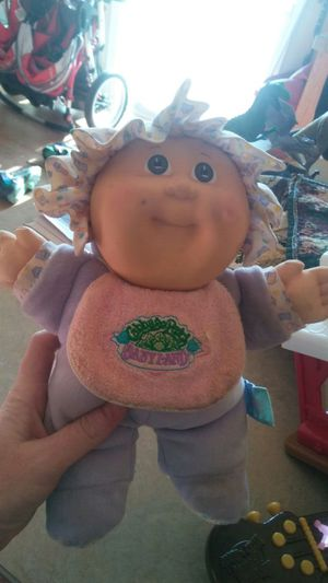 baby cappage patch for Sale in Ailey, GA