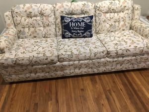 Couch for sale for Sale in Sterling, KS