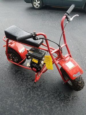 Mini bike 90cc for Sale in Haymarket, VA