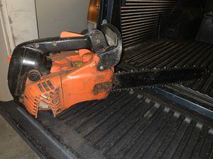 Echo Chainsaw 14inch $200 for Sale in San Jose, CA