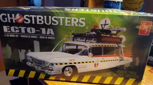 Ghost Busters Ecto 1-A Model for Sale in Kasson, MN
