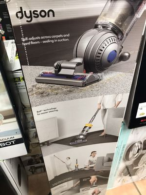 Dyson Ball total clean vacuum for Sale in Houston, TX