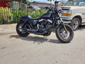 2015 harley davidson sportster 48 1200xl for Sale in San Jose, CA