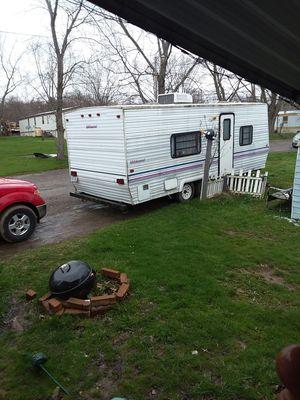 Camper for Sale in Edinburg, PA