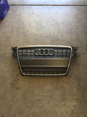 Auto parts. 2011 Audi A4 grill. for Sale in Las Vegas, NV