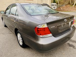 2005 LE Camry for Sale in Kent, WA