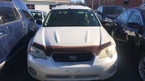 2007 Subaru Outback for Sale in Boston, MA