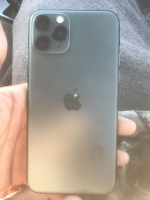 iPhone 11 Pro 256gb for Sale in Columbia, SC