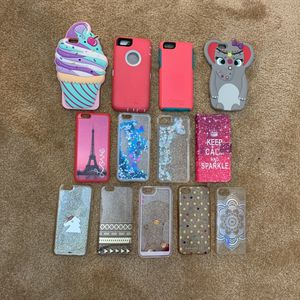 6s/7 iphone cases for Sale in Mount Sinai, NY
