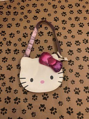 Hello Kitty purse for Sale in Marietta, GA