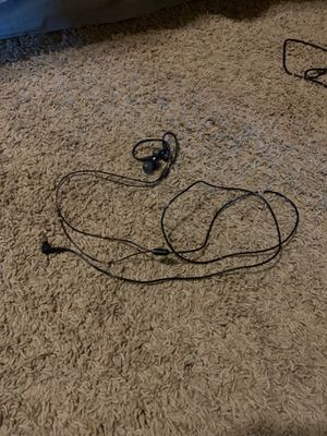 JVC Sport Clip Headphones for Sale in Vancouver, WA