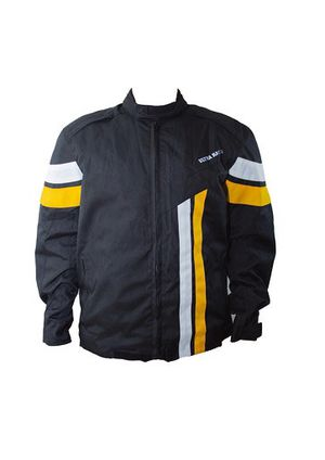 Moto cycle jacket S-XL suede lining for Sale in Conroe, TX