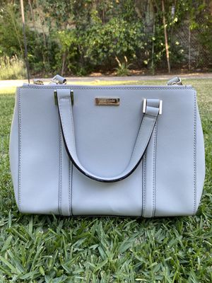 Kate Spade Gray Purse for Sale in Arcadia, CA