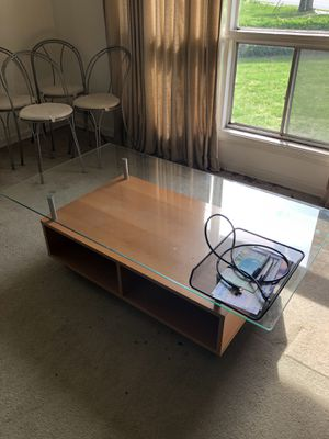 Coffee Table for Sale in Falls Church, VA