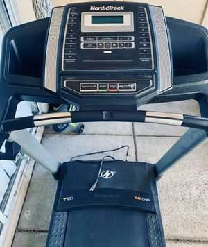 NordicTrack T6.1 Treadmill for Sale in Gilbert, AZ