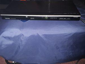 Toshiba sdk1000ku dvd player for Sale in Lacey, WA