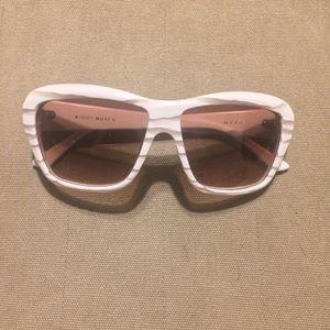 Dita White Night Moves Sunglasses for Sale in Los Angeles, CA