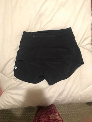 Lululemon Speed Short for Sale in Los Angeles, CA