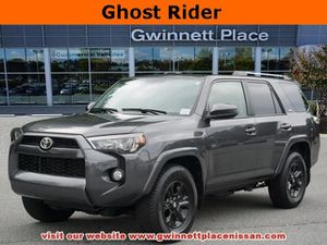 2019 Toyota 4Runner for Sale in Duluth, GA