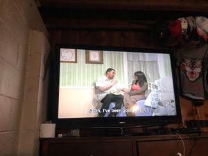 60 inch sharp tv for Sale in Detroit, MI
