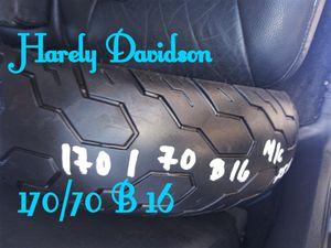 Good Motorcycle tires. 4 sale for Sale in Denver, CO