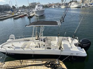BAYLINER 21 Element 2018 fishing boat for Sale in Los Angeles, CA