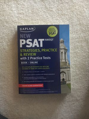 PSAT/NMSQT for Sale in Naperville, IL