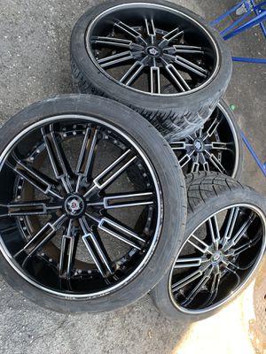 "Sevizia 22"" wheel for Sale in Saint Petersburg, FL"