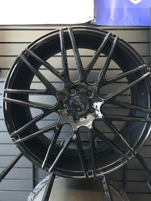 No Limit Cali Wheels for Sale in Fresno, CA