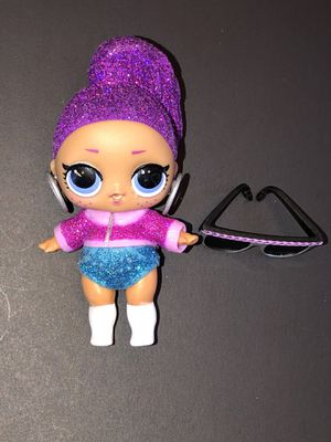 LOL Surprise Doll Bling Queen Toy Under Wraps for Sale in Coppell, TX