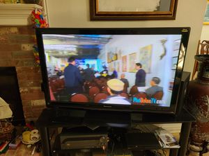 TV 55 inc. Panasonic for Sale in DeSoto, TX
