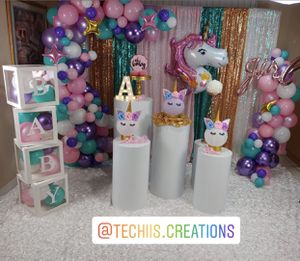 Balloons and Event Decor for Sale in Port St. Lucie, FL