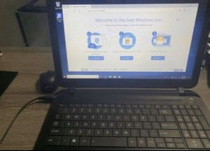 "Toshiba - Satellite 15.6"" Touch-Screen Laptop for Sale in Miramar, FL"