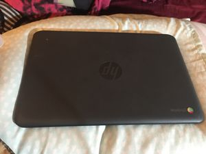 HP Chromebook 11g6 EE for Sale in Buena Park, CA