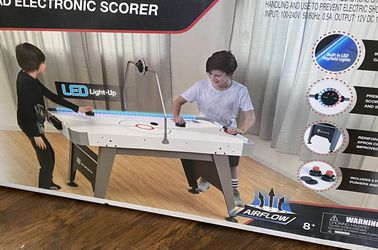 MD SPORTS AIR HOCKEY TABLE (accepting Offers!) for Sale in Pompano Beach,  FL