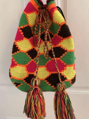 New Wayuu Chila for Sale in Miami, FL