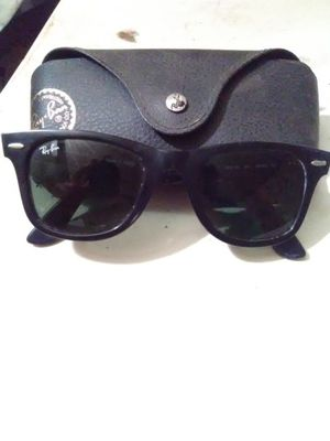 RayBan Sunglasses for Sale in Sulligent, AL