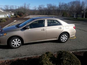 2009 Toyota Corolla Le for Sale in Framingham, MA
