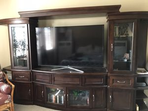 Large entertainment center for Sale in San Diego, CA