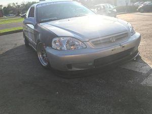 2000 Honda Civic for Sale in Manassas, VA