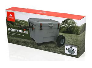 Ozark Trail Cooler Wheel Kit for Sale in Abilene, TX