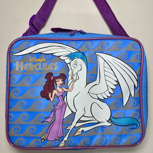 Disney Hercules Vintage Lunch Bag for Sale in Santa Ana, CA
